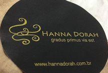 Hanna Dorah