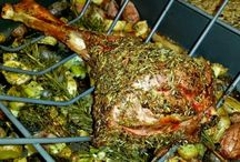 Lamb Recipe for Easter