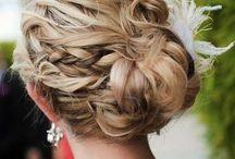 Nice hair / Kampaukset