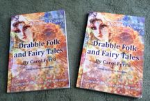 Paperbacks / My books (books I wrote, books I love, books I formatted)