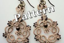 Tatting - Chiachierino Jewelry