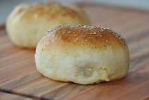 pães extra macio