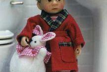 dolls / Dolls that make me dream.