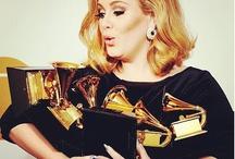 Grammys / by HitFix