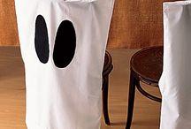 Halloween Office Ideas / by Megan Shuster