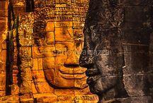 Wander Cambodia / Wander Cambodia with me, Stephanie! www.wanderingstephanie.com