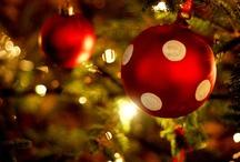 Christmas / by Piccolini Barilla