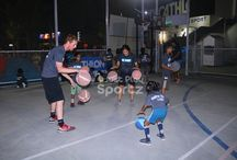 Sports Carnival / Sports carnival is one of the best way to get people into active sporting
