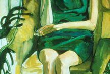 Painting - figurative