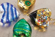 Handmade Murano Glass Jewelry / by Uno Alla Volta