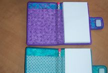 Book Covers & Notebooks / Ideas of covering book-covers