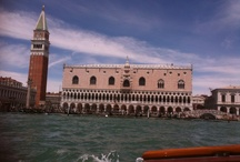 Venezia, 55 biennale: Le corderie 2013 / Some not usual pictures during a nice cultural trip