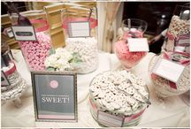 CANDY BAR / Sweets and chocolates
