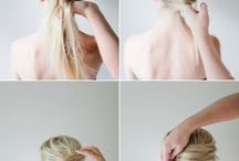 Hair style / All about hair!
