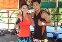 Testimonials / by Tiger Muay Thai