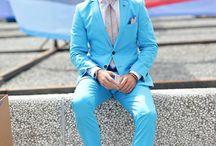 moda bărbați