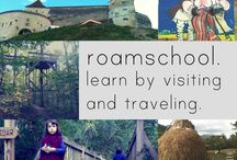 RoamSchool / by Keely Pence