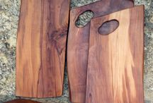 tablas rusticas