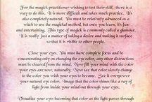 Mafick Mata warna