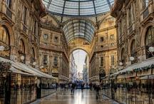 Milano souvenirs
