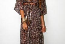 платья длинные