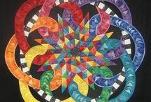 MANDALAS / Visual beautiful circled desings