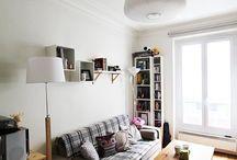 My home <3 / by Céline Kniebihler
