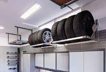 Garage Overhead Storage /  Potomac Garage Solutions has been offering a wide variety of garage overhead storage solutions for many years throughout the Maryland, Virginia and Washington DC areas with a high level of attention to detail, craftsmanship and professionalism.