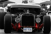 rat rods / by micke74