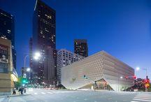 Los Angeles + See + Eat