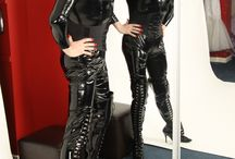PVC and Rubber