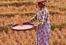 Best Of Myanmar / Best places to visit in Myanmar
