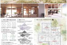 Architecture board