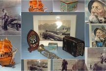 Maritime & Nauticalia / Tom's Maritime Stuff & Nautic Memorabilia