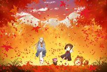 Anime Scenery (*☻w☻*)