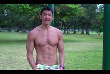 Fitness / 30 min program
