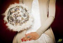 Ramos de novia preservados y NO perecederos  de Mayula / Nuestra colección de Ramos de Novia para enviar a toda España creados por Mayula Flores