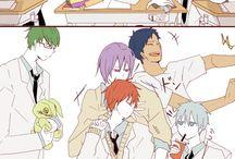 love2 kuroko