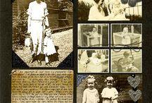 Scrapbooking - Family & Genelogy