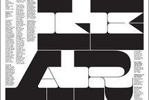 Typography/Typeface