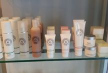 Gotham Skincare Products / We offer our own line of amazing skincare products that have proven results.