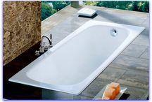 Выбор чугунной ванны.