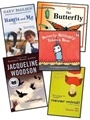 Mentor Texts for Writing / by Joey Elizabeth