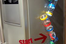 pet bottle craft