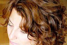 Lyhyen hiuksen mallit