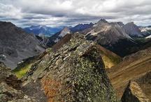 hikes & nature / My hikes & nature pics