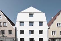 Architektur // Büros