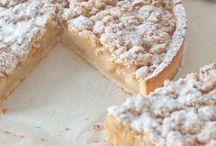 gateau - dessert