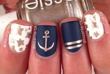Nail stuff✨ / Sugar for your nails