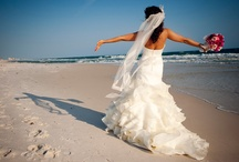 Is this the perfect beach wedding dress?